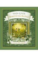 Okładka ksiązki - Strażniczka słońca