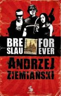Okładka ksiązki - Breslau forever
