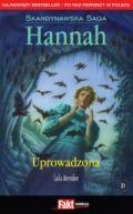 Okładka ksiązki - Hannah. Tom 31. Uprowadzona