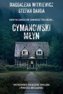 Okładka - Cymanowski Młyn
