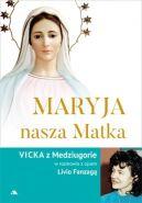 Okładka - Maryja, nasza Matka