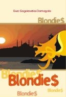 Okładka - Blondie$