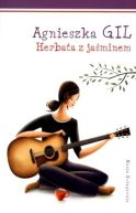 Okładka książki - Herbata z jaśminem