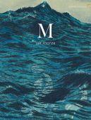 Okładka - M jak morze