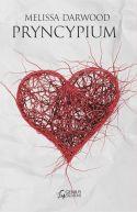 Okładka książki - Pryncypium