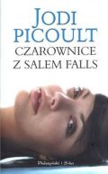 Okładka ksiązki - Czarownice z Salem Falls