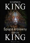 Okładka książki - Śpiące Królewny