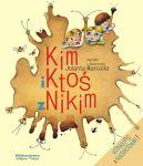 Okładka ksiązki - Kim i Ktoś z Nikim