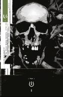Okładka ksiązki - Black Monday Murders Tom 2: Waga