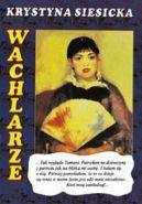 Okładka ksiązki - Wachlarze
