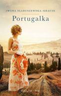 Okładka ksiązki - Portugalka