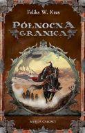 Okładka książki - Północna granica