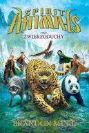 Okładka książki - Zwierzoduchy