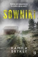 Okładka książki - Sowniki