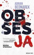 Okładka książki - Obsesja