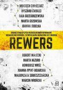 Okładka książki - Rewers