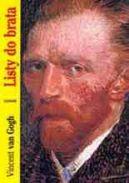 Okładka książki - Listy do brata.Wincent Van Gogh