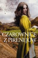 Okładka książki - Czarownice z Pirenejów