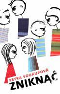 Okładka ksiązki - Zniknąć
