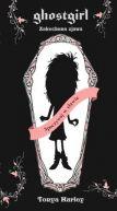 Okładka książki - Ghostgirl. Zakochana Zjawa