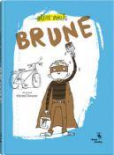Okładka książki - Brune