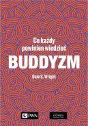 Okładka - Buddyzm. Co każdy powinien wiedzieć