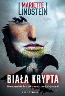 Okładka książki - Biała krypta