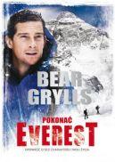 Okładka książki - Pokonać Everest