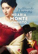 Okładka książki - Hrabia Monte Christo. Część 2.