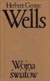 Okładka ksiązki - Wojna światów