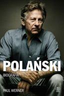 Okładka książki - Polański. Biografia