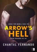 Okładka książki - Arrow's Hell