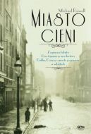 Okładka książki - Miasto cieni