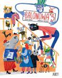Okładka książki - Balonowa 5