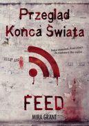 Okładka książki - FEED