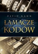 Okładka - Łamacze kodów. Historia kryptologii