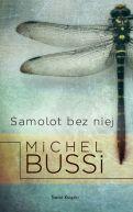 Okładka książki - Samolot bez niej
