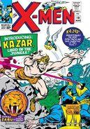 Okładka - Uncanny X-Men vol. 10