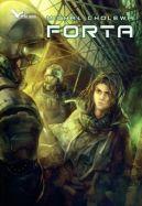 Okładka książki - Forta