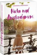 Okładka książki - Niebo nad Amsterdamem