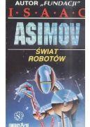 Okładka książki - Świat robotów. Tom 2