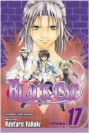 Okładka książki - Black Cat, Vol. 17
