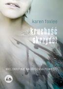 Okładka książki - Kruchość skrzydeł