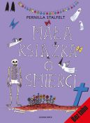 Okładka - Mała książka o śmierci