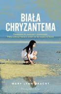 Okładka książki - Biała chryzantema
