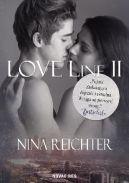 Okładka ksiązki - Love line II