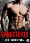 Okładka - Gangsterzy