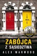 Okładka książki - Zabójca z sąsiedztwa