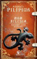 Okładka ksiązki - Oko jelenia. Triumf Lisa Reinicke