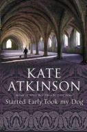 Okładka książki - Started Early, Took My Dog